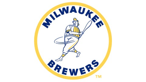 4. Milwaukee Brewers (1970-1977)