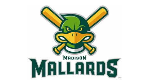 t-9. Madison Mallards (Northwoods League)