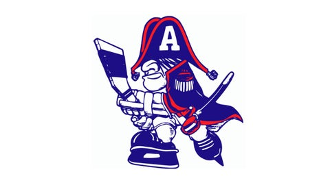 t-9. Milwaukee Admirals (1982-97)