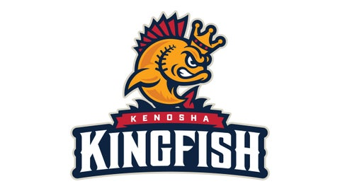 13. Kenosha Kingfish (Northwoods League)