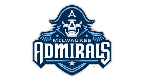 14. Milwaukee Admirals (2015-present)
