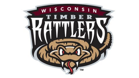 16. Wisconsin Timber Rattlers (Single-A)