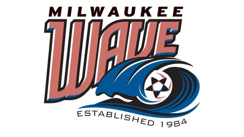 17. Milwaukee Wave (MISL years)