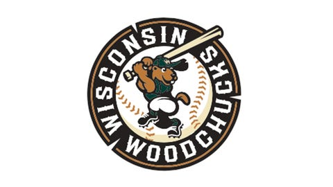 t-19. Wisconsin Woodchucks (Northwoods League)