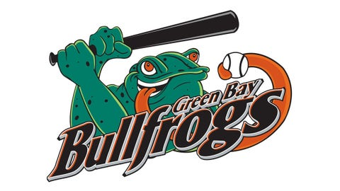 23. Green Bay Bullfrogs (Northwoods League)