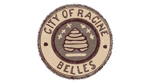 32. Racine Belles (AAGPBL)