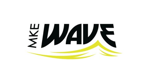 35. Milwaukee Wave (MASL years, current)
