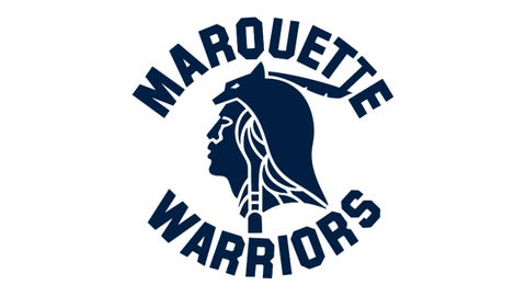 37. Marquette Warriors (1971-93)