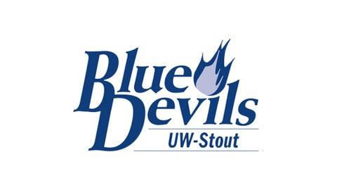 38. UW-Stout Blue Devils