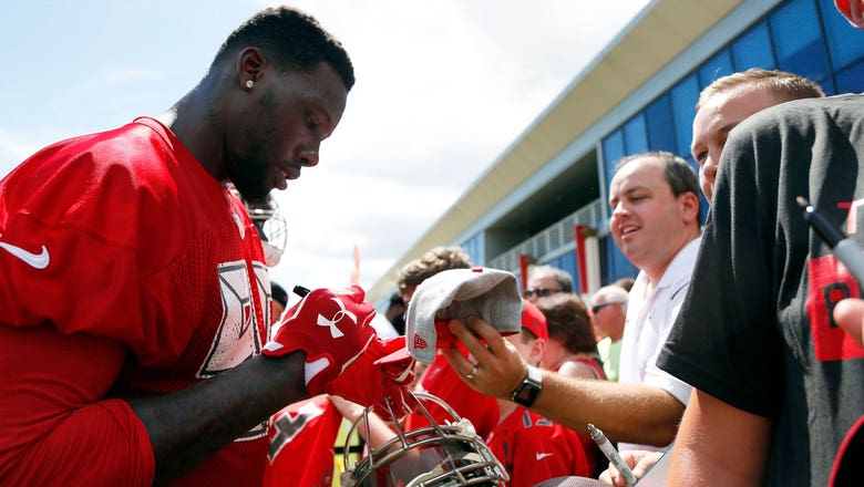 Training Camp Summary: Tampa Bay Buccaneers