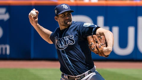 Red Sox get Nathan Eovaldi from Rays