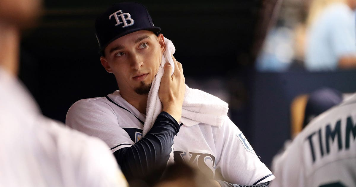 Blake Snell Frustrated By All Star Snub Could Be Added As