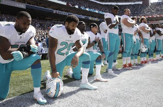 NFL, NFLPA put National Anthem rule on hold after backlash to Dolphins' proposed policy