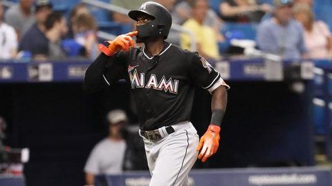 Major League Baseball trades: Mariners acquire Cameron Maybin