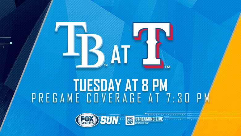 Preview: Blake Snell can match Rays history with win over Rangers in Game 2 of series