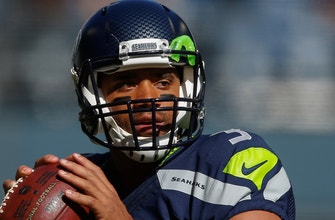 Colin Cowherd wonders why Russell Wilson isn't getting due credit for the job he's done in Seattle