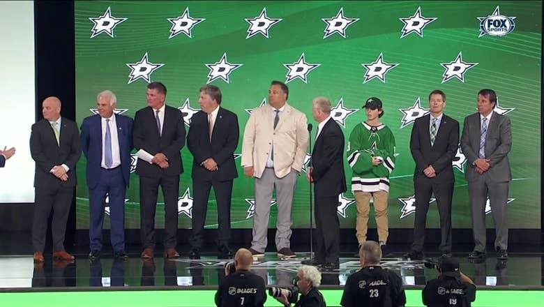 Stars Draft week in Dallas | Stars Insider