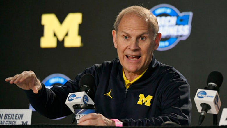 Beilein agrees to extension with automatic rollovers