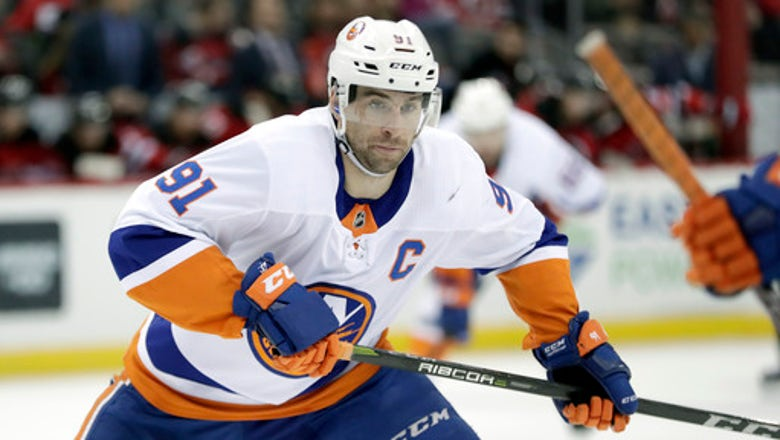 All eyes on Tavares as NHL free agency arrives