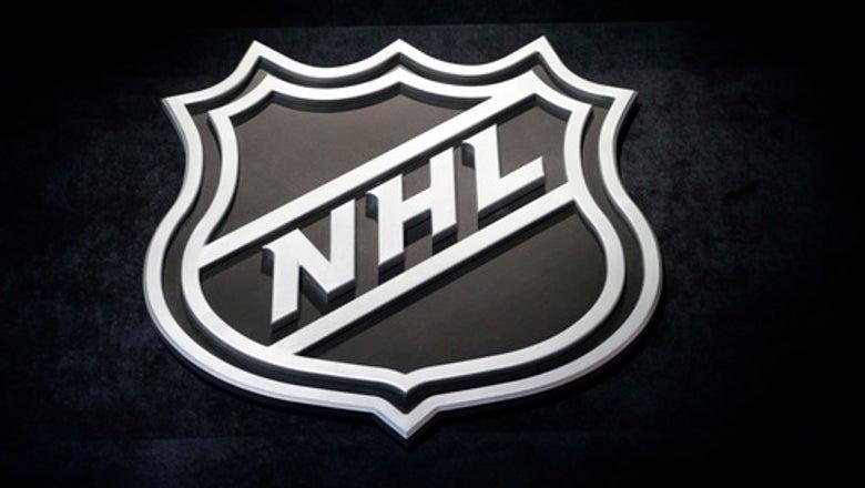 NHL player tests positive for coronavirus
