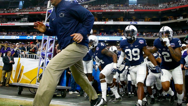 NCAA prepares minority coordinators for head coaching jobs