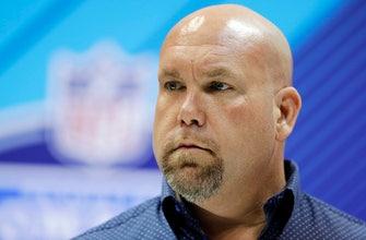 Arizona Cardinals GM Steve Keim pleads guilty to extreme DUI