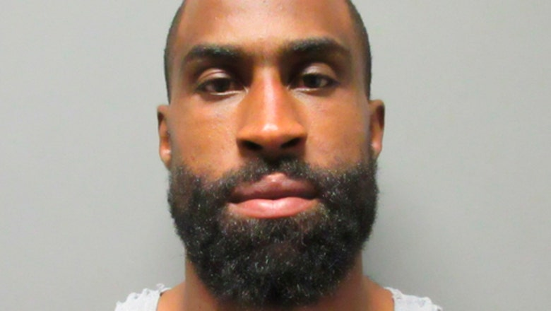 Ex-NFL player Browner charged with trying to kill his ex