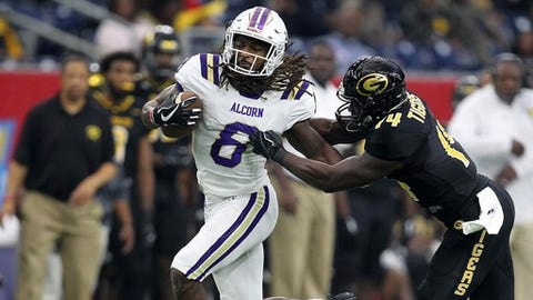 """<p>(STATS) - The Southwestern Athletic Conference called an audible Thursday, announcing it will host a conference championship game this year, reversing an earlier decision.</p><p>The 10-member conference of historically black colleges and universities will play its 20th championship game on Dec. 1 at Legion Field in Birmingham, Alabama. As usual, the only conference championship game on the FCS level will match the SWAC's East and West division champions.</p><p>In addition, the SWAC said its men's and women's basketball tournaments will return to Birmingham for the first time since 2010. That event will be held at Bill Harris Arena, located adjacent to the Birmingham Crossplex, from March 13-16.</p><p>The future of the two SWAC events beyond the 2018-19 school year is expected to be determined after the conference hires a new commissioner.</p><p>""""I'm grateful to Mayor Randall Woodfin and the city of Birmingham on this renewed partnership to bring the SWAC football and basketball championships back to the Magic City,"""" interim commissioner Edgar Gantt said. """"Birmingham is a city rich in sports tradition, particularly with SWAC football, and the city has made many improvements to its sports infrastructure here in Birmingham. This next year will play an important part as the SWAC prepares for its centennial celebration.""""</p><p>In June 2017, the SWAC announced it would suspend the football championship game following last season, presumably because of financial reasons, although the conference said its presidents and chancellors wanted to shift focus to the Celebration Bowl, where the SWAC champ meets the Mid-Eastern Athletic Conference winner.</p><p>The decision was not fully embraced across the SWAC, sparking continued interest and eventually discussion for continuing the championship game. Thursday's announcement came one day before SWAC members gather in Birmingham for their football media day.</p><p>The conference held the first 14 championship games at Legion Fie"""