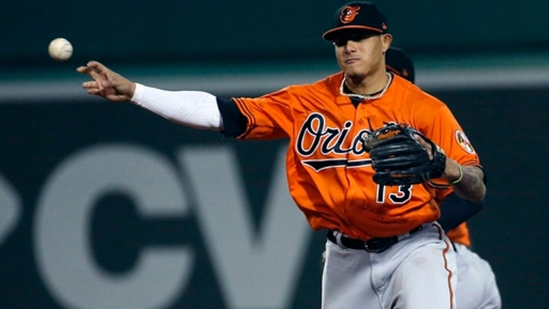Machado exit could start a trend for underachieving Orioles