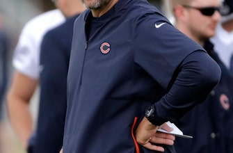 Bears banking on familiarity to boost solid defense