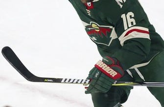 Wild, Zucker agree to 5-year, $27.5M contract