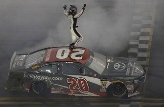 Winner's Weekend: Erik Jones – Daytona