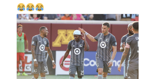 Christian Ramirez, United FC forward