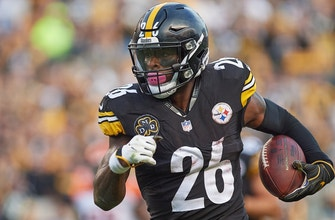 Colin Cowherd reacts to Le'Veon Bell's contract negotiation with the Steelers