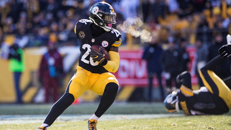 Skip Bayless thinks the Steelers are 'playing it beautifully' with Le'Veon Bell's contract