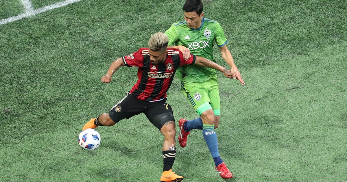 How atlanta united combats the blueprint to slow them down malvernweather Image collections
