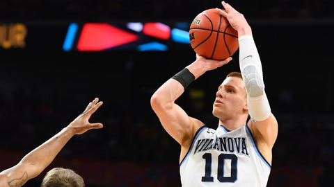 DONTE DiVINCENZO, G, 6-5, 205