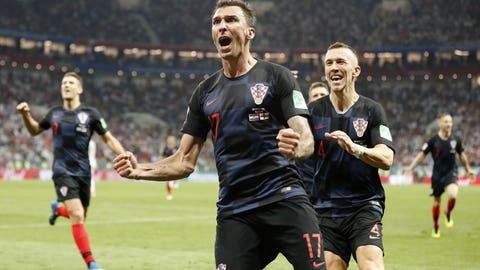 How they got here: Croatia