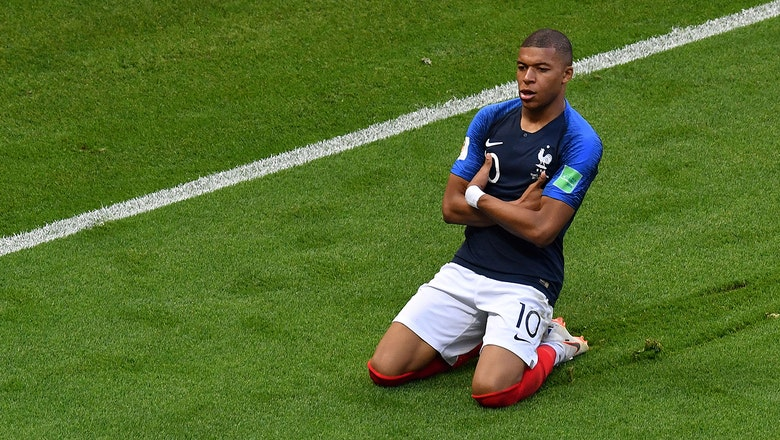 Reasons why France will win the World Cup
