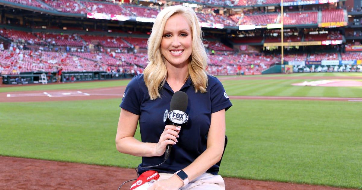 Erica Weston | FOX Sports