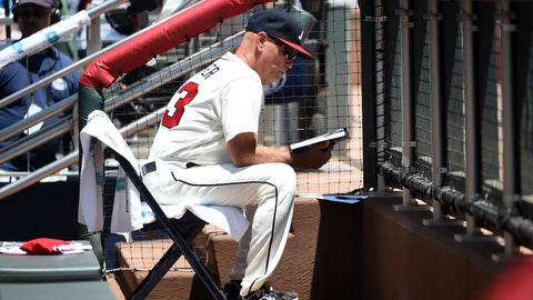 Three Cuts: Braves exercising caution as trade deadline approaches