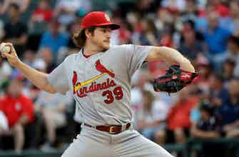 Mikolas won't pitch in All-Star Game after being scheduled to start Sunday for Cards