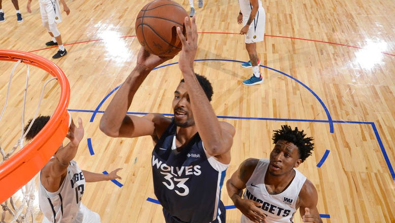 NBA summer league recap: Bates-Diop leads Wolves to win in finale