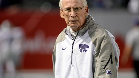 6. Kansas State Wildcats