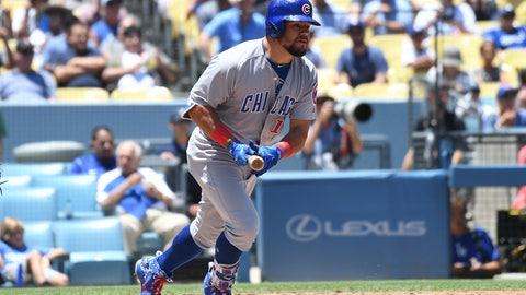 #5 Kyle Schwarber - Chicago Cubs