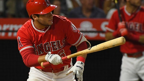 Angels vs. Mariners: The One to Watch