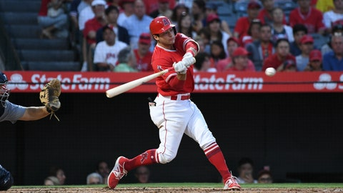 Angels vs. Dodgers: The 411