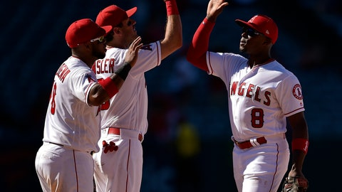 Angels vs. White Sox: The 411
