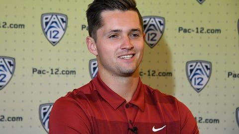 Washington State: Kyle Sweet