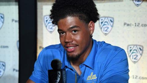 UCLA: Josh Woods